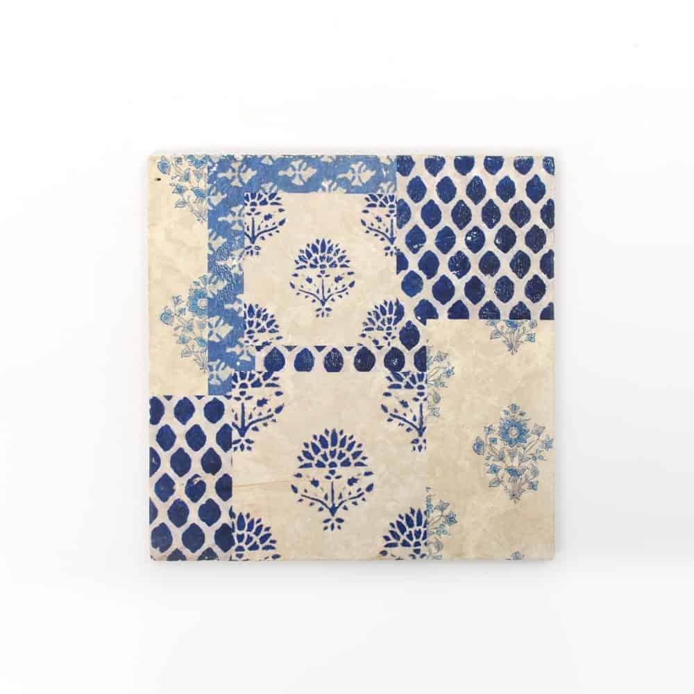 M30 Blue Batik