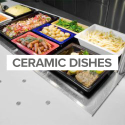 CERAMIC-DISHES