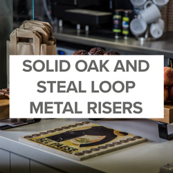 SOLID-OAK-AND-METAL-RISERS