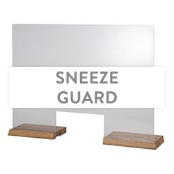 SNEEZE-GUARD